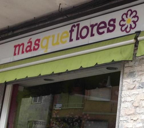 mas que flores