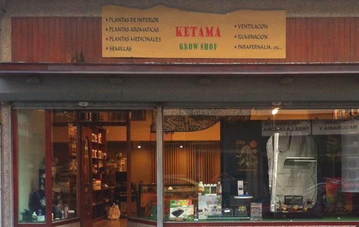 ketama grow shop ferrol