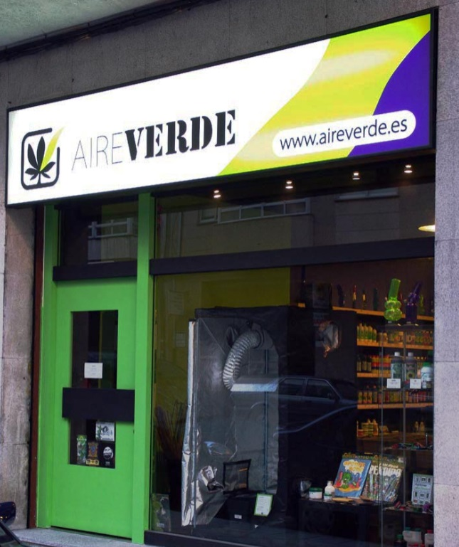 Aire Verde Ourense