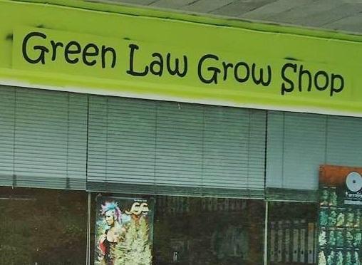 Green Law caldas de reis