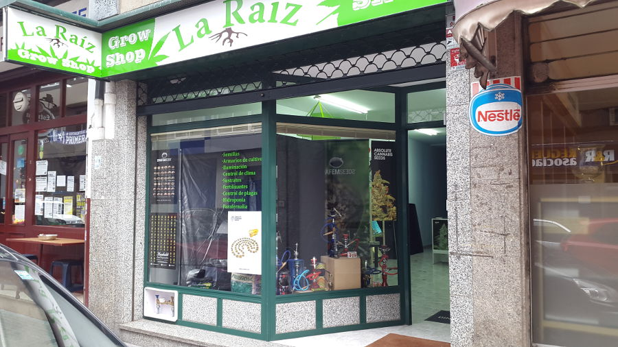 growshop la raiz